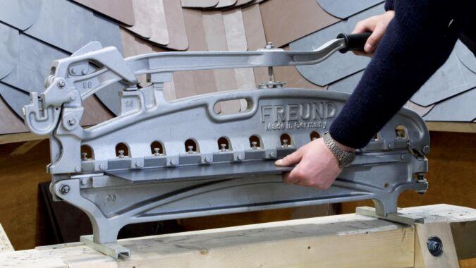 Fassadenplattenschere 96, 800 mm