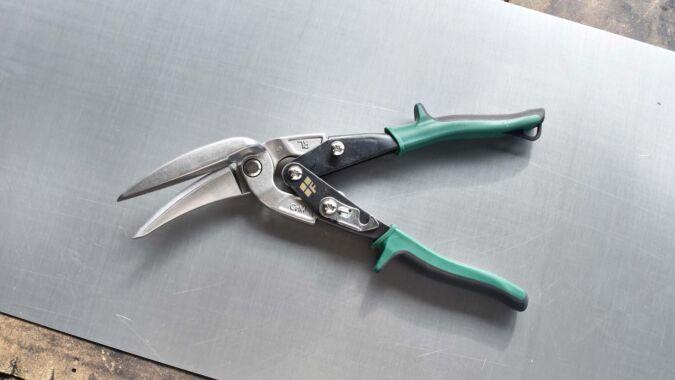 Pelikanschere Longstyle-Profi links 250 mm